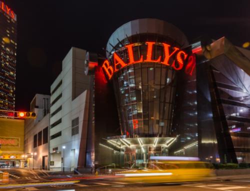 Bally's Atlantic City, NJ